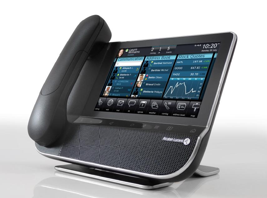 Telefonia - Voz sobre IP